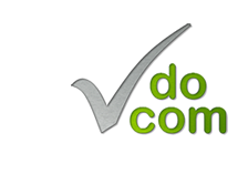 Logo entreprise VDO Com