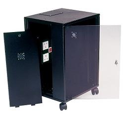 equipements 19-microlan-Coffret Microlan -