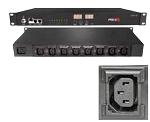 PDU IP KWX-N série 4 - 16 A